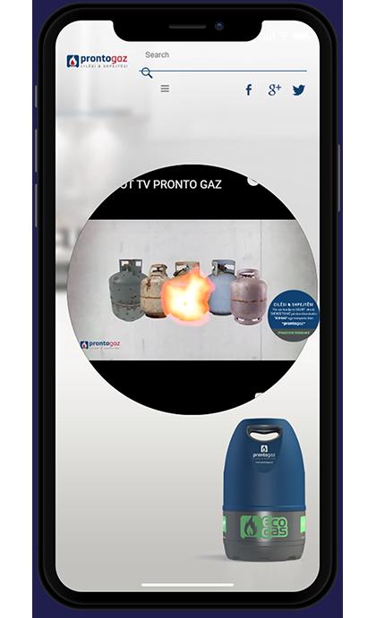 IPhoneX screen